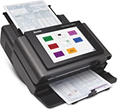 Kodak ZH0122 Scan Station 730EX Document Scanner - Desktop - Black