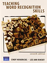 Teaching Word Recognition Skills (7th Edition)