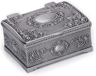 tooth fairy box pewter