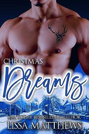 Christmas Dreams (Santa's Shifters Book 2)