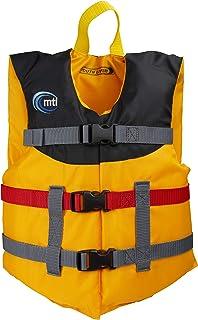 MTI Youth Livery Life Jacket