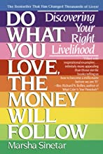 Best do what you love money will follow Reviews