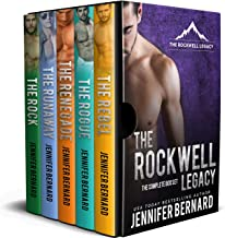 The Rockwell Legacy Complete Box Set
