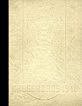 (Reprint) 1948 Yearbook: Vincentian Institute, Albany, New York