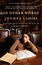 Best in other words jhumpa Reviews
