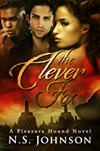 The Clever Fox (The Pleasure Hound Series Book 3)