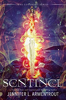 Sentinel: The Fifth Covenant Novel (Covenant Series Book 5)