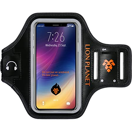 Details about  /SONY XPERIA L1 L2 L3 L4 Qualität Gym Running Sports Workout Armband Phone Cover