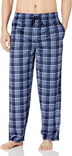 Chaps Men's Silky Fleece Pant Pajama Bottom