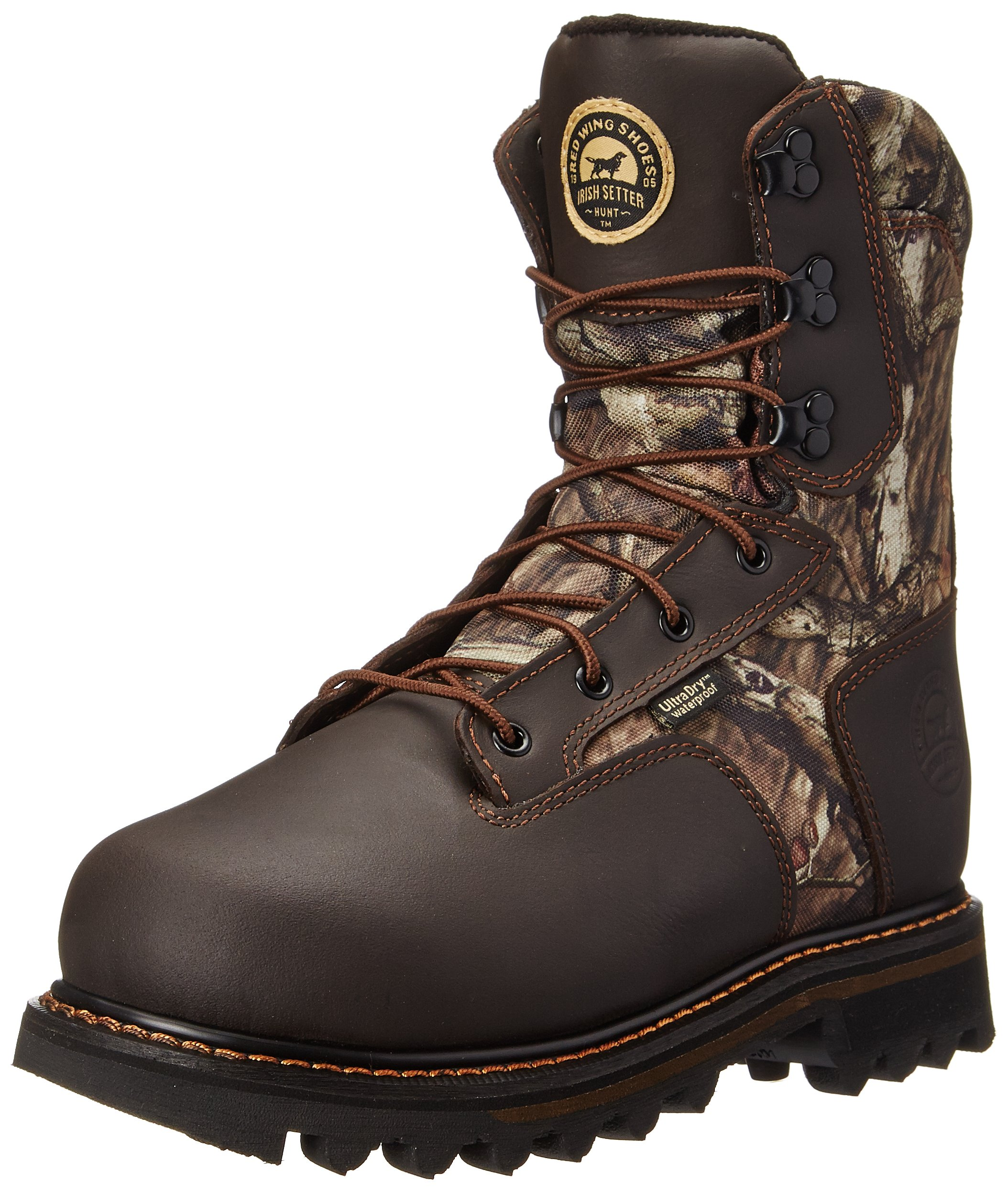 Irish Setter 2813 Gunflint Camouflage
