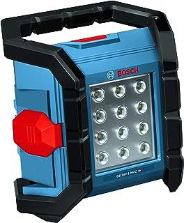 Bosch GLI18V-1200CN 18V Connected LED Floodlight (Bare Tool)
