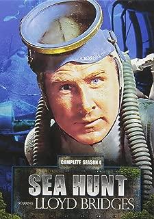 Sea Hunt: The Complete Season Four
