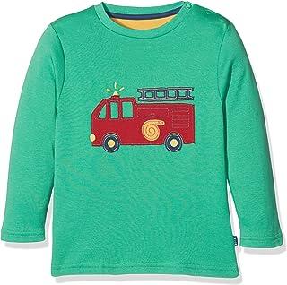 Kite Fire Engine T-Shirt Bébé Fille