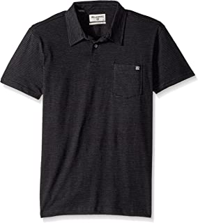 Billabong Men's Classic Polo Shirt