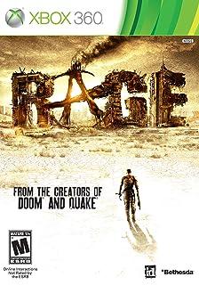 Rage (輸入版) - Xbox360