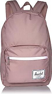 Pop Quiz Classic - Mochila unisex para adultos, color rosa fresno, 22 L