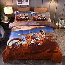 A Nice Night Basketball Print Comforter Quilt Set Bedding Sets Full Multi