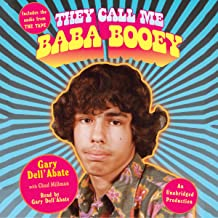 Best gary dell'abate book Reviews