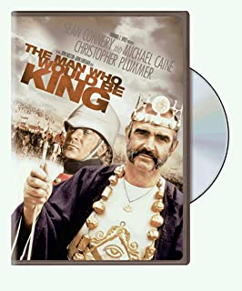 Man Who Would Be King, The Rpkg (DVD)