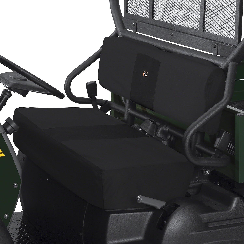 Max 75% OFF Classic Accessories QuadGear UTV Bench Seat Max 69% OFF Fits Kawasaki Cover
