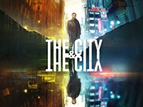 Best britbox the city and the city Reviews