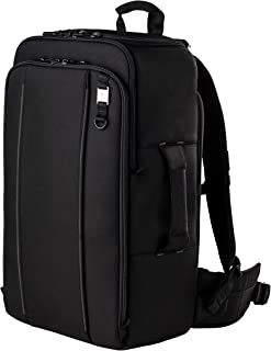 Tenba Roadie Backpack Casual Daypack, 56 cm, 22 L, Black