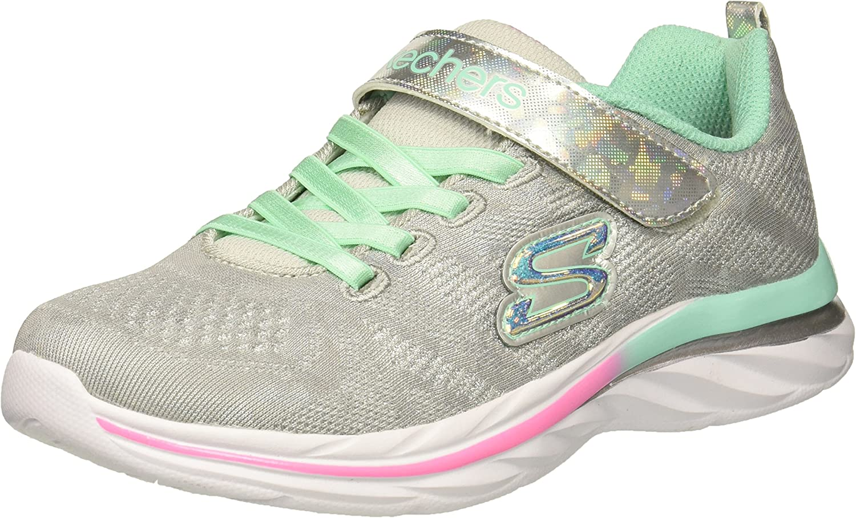 Skechers Mädchen Quick Kicks - - - Shimmer Dance Turnschuhe B076TH41CP  Verbraucher zuerst 295bbc