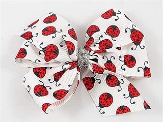 ladybug bows