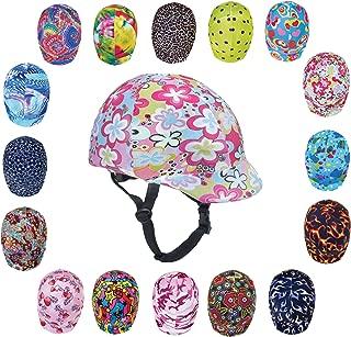 Ovation Zocks Print Helmet Cover by OV