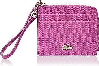 محفظة للنساء من لاكوست بلون ارجواني (E35) - NF2959CE