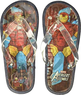 CustomerBrand (By Liberty) Boy's GI-ES3D-R Sandals