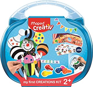 Maped Creativ MY First Creative Kit, multicolor (907005)