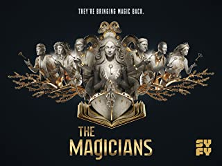 The Magicians, Season 3