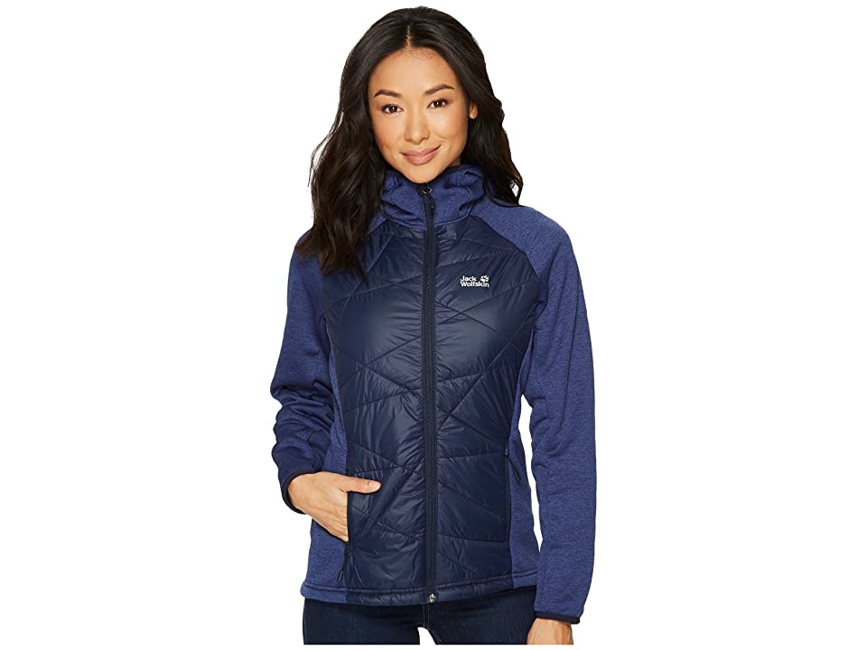 Jack Wolfskin Skyland Crossing (Midnight Blue) Women