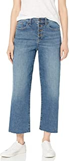 Marca Amazon - Daily Ritual Denim Coulotte Pant-Both Bases Mujer