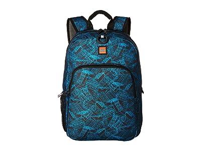 LEGO Blueprint Heritage Classic Backpack