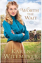 Worth the Wait (Ladies of Harper's Station): A Ladies of Harper's Station Novella Kindle Edition