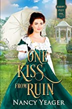 One Kiss from Ruin: Harrow's Finest Five Series