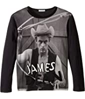Dolce & Gabbana Kids - City James Dean T-Shirt (Big Kids)