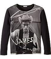 Dolce & Gabbana Kids - City James Dean T-Shirt (Big Kids)