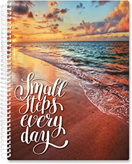 $24 » Tools4Wisdom March 2021-2022 Planner - 8.5x11 Softcover - Dated March 2021 to Feb 2022 Calendar - B&W Daily Planner Pages ...