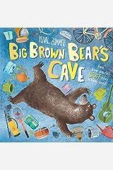 Big Brown Bear's Cave Kindle Edition
