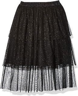 Amazon Brand - Spotted Zebra Girls' Midi Tutu Skirt
