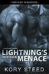 Lightning's Hidden Menace (The Lightning Series Book 2) Kindle Edition