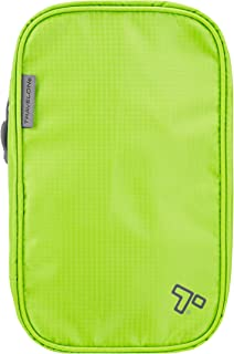 Travelon Compact Hanging Toiletry Kit, Lime, One Size