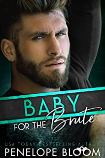 Baby for the Brute: A Fake Boyfriend Romance