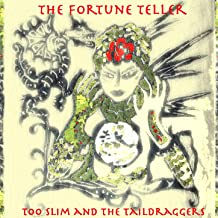 Best too slim and the taildraggers fortune teller Reviews