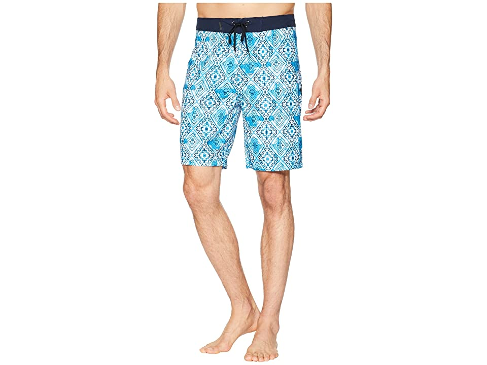 Hurley Groovy 20 Boardshorts (White) Men