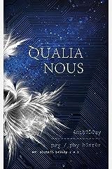 Qualia Nous Kindle Edition