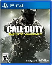 Call of Duty Infinite Warfare - PlayStation 4 - Standard Edition - Spanish / English